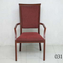 METALLIC DINING CHAIR #031