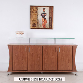 CURVE SIDE BOARD