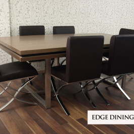 EDGE DINING TABLE