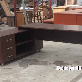 OFFICE DESK #AL01