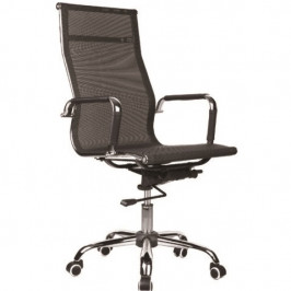 HIGH BACK SWIVEL CHAIR #QC-1241H