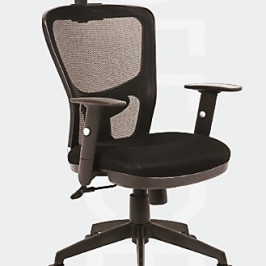 High Back Swivel Chair #Z9008