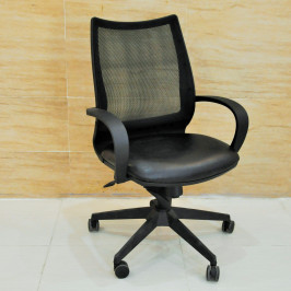 Medium Back Swivel Chair #LT-SC-501-264
