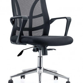 MEDIUM BACK SWIVEL CHAIR #MD-SW-LA-876L