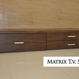 MATRIX TV STAND