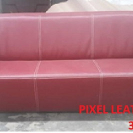 PIXEL LEATHER SOFA