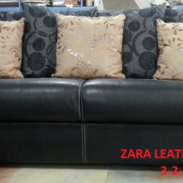 ZARA LEATHER SOFA