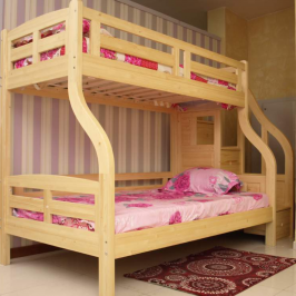BUNK BED #SP-C202S