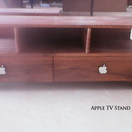 APPLE TV STAND