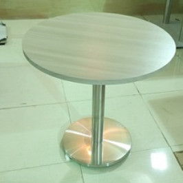 DINING TABLE (ROUND) #A601