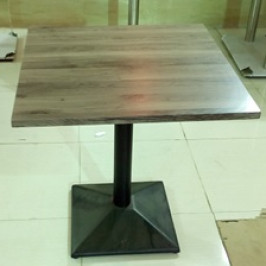 DINING TABLE (SQUARE) #A101