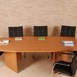 CONFERENCE TABLE FOR 8 #001