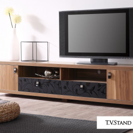 TV STAND - #D6653